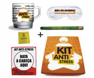 Kit anti-stress