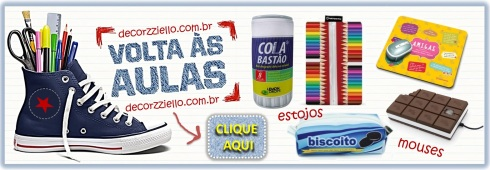 banner central volta as aulas