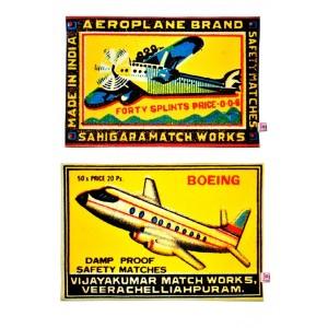 Jogo Americano Avião Boeing