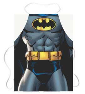 Avental Criativo Batman