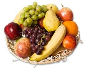Arranjo com frutas 3