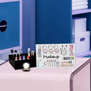 Caixa Porta Maquiagem 3