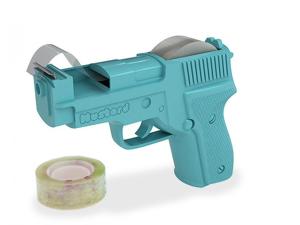 Porta Durex Pistola 2