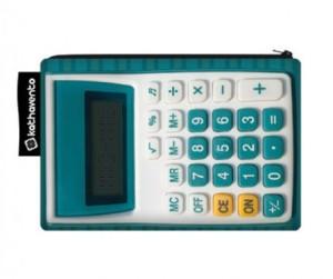Porta moedas Calculadora Pop