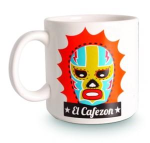 Caneca Lucha De La Caneca 1