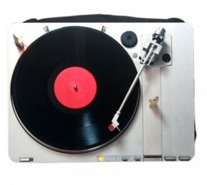 Bandeja de notebook supersound DJ 1