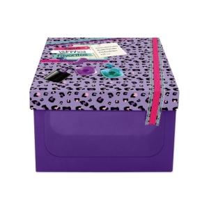 Caixa de esmalte oncinha 1