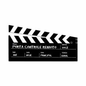 Porta controle Remoto Cinema 1