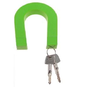 Porta chave magnético verde