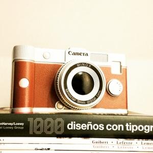 Cofre câmera