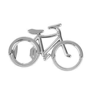 Abridor de garrafa bicicleta